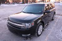 Picture of 2016 Ford Flex SEL, gallery_worthy