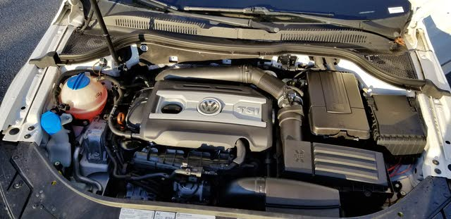 Picture of 2013 Volkswagen CC 2.0T Sport Plus FWD, engine, gallery_worthy