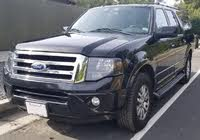 Picture of 2013 Ford Expedition EL Limited, exterior, gallery_worthy