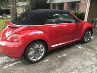 Picture of 2014 Volkswagen Beetle 1.8T Convertible w/ Sound and Navigation, exterior, gallery_worthy