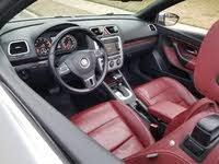 Picture of 2010 Volkswagen Eos Lux, interior, gallery_worthy