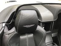Picture of 2015 Aston Martin V12 Vantage S Roadster RWD, interior, gallery_worthy