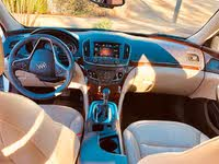 Picture of 2014 Buick Regal Sedan FWD, interior, gallery_worthy