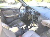 Picture of 1998 Oldsmobile Intrigue 4 Dr GL Sedan, interior, gallery_worthy