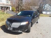 Picture of 2010 Lincoln MKT AWD, exterior, gallery_worthy