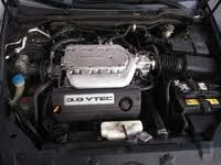 Picture of 2006 Honda Accord EX with Leather, engine, gallery_worthy