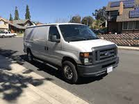 Picture of 2011 Ford E-Series Cargo E-150, exterior, gallery_worthy