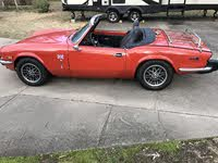 Picture of 1978 Triumph Spitfire, exterior, gallery_worthy