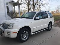Picture of 2007 Mercury Mountaineer V6 Premier AWD, exterior, gallery_worthy