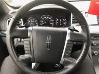 Picture of 2011 Lincoln MKS 3.5L AWD, interior, gallery_worthy