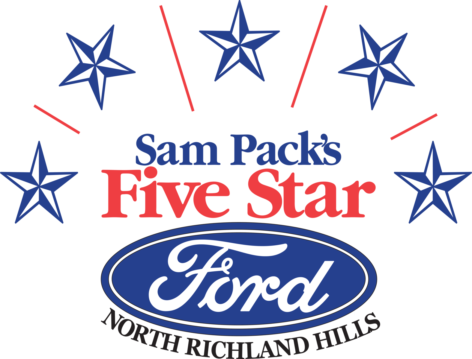 Five Star Ford North Richland Hills - North Richland Hills