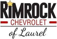 Rimrock Chevrolet logo