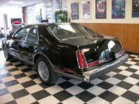 Picture of 1986 Lincoln Mark VII Base, exterior, gallery_worthy
