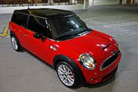 Picture of 2009 MINI Cooper Clubman John Cooper Works FWD, gallery_worthy