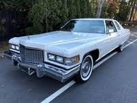 Picture of 1976 Cadillac DeVille, gallery_worthy