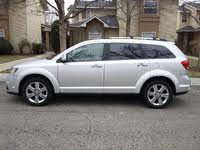 Picture of 2012 Dodge Journey R/T AWD, gallery_worthy