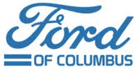 Ford of Columbus logo