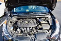 Picture of 2013 Hyundai Elantra Limited Sedan FWD, engine, gallery_worthy