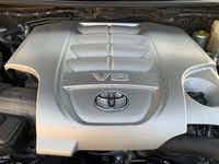 Picture of 2015 Toyota Land Cruiser AWD, engine, gallery_worthy