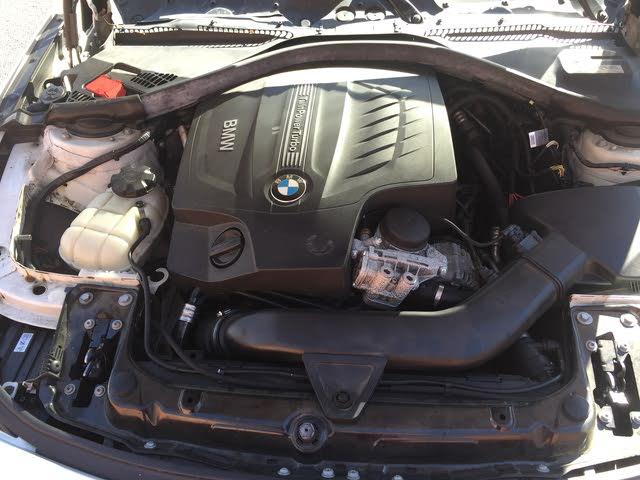 Picture of 2012 BMW 3 Series 335i Sedan RWD, engine, gallery_worthy