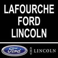 Lafourche Ford Lincoln logo