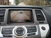Picture of 2011 Nissan Murano SV, interior, gallery_worthy