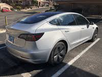 Picture of 2017 Tesla Model 3 Long Range RWD, exterior, gallery_worthy