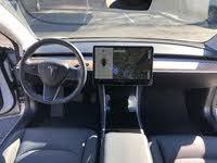 Picture of 2017 Tesla Model 3 Long Range RWD, interior, gallery_worthy