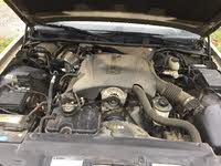 Picture of 2000 Mercury Grand Marquis LS, engine, gallery_worthy