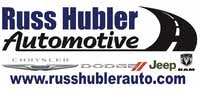 Russ Hubler Chrysler Dodge Jeep Ram logo