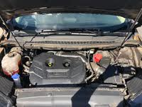 Picture of 2017 Ford Edge SEL, engine, gallery_worthy