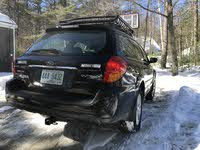 2006 Subaru Outback Overview