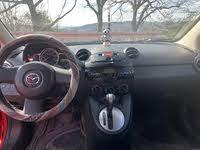 Picture of 2013 Mazda MAZDA2 Sport, interior, gallery_worthy