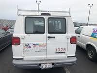 Picture of 2002 Dodge RAM Van 1500 Cargo RWD, exterior, gallery_worthy