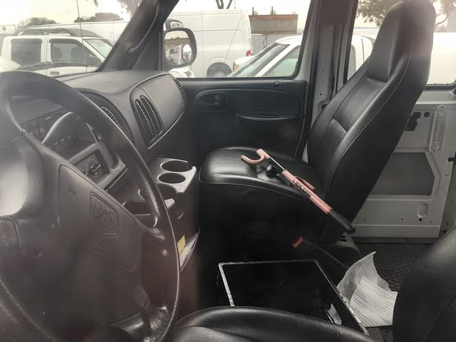 2002 Dodge Ram Van - Pictures - CarGurus