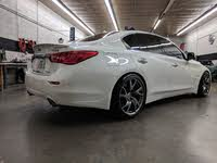 Picture of 2016 INFINITI Q50 Red Sport 400 AWD, exterior, gallery_worthy