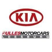 Dulles Kia logo