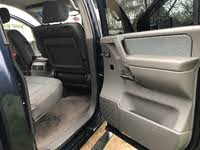 Picture of 2006 Nissan Titan SE King Cab 4WD, interior, gallery_worthy