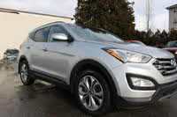 Picture of 2015 Hyundai Santa Fe Sport 2.0T Limited AWD with Saddle Leather, exterior, gallery_worthy