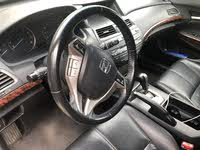 Picture of 2010 Honda Accord Crosstour EX-L 4WD, interior, gallery_worthy