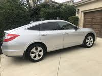Picture of 2010 Honda Accord Crosstour EX-L 4WD, exterior, gallery_worthy