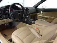Picture of 2012 Chevrolet Corvette 3LT Coupe RWD, interior, gallery_worthy