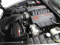 Picture of 2012 Chevrolet Corvette 3LT Coupe RWD, engine, gallery_worthy