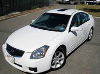 Picture of 2008 Nissan Maxima SE, gallery_worthy