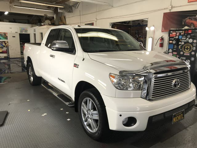 Picture of 2013 Toyota Tundra Limited Double Cab 5.7L