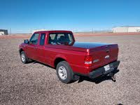 Picture of 2006 Ford Ranger XLT 4 Door SuperCab RWD, exterior, gallery_worthy