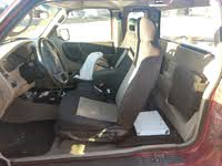 Picture of 2006 Ford Ranger XLT 4 Door SuperCab RWD, interior, gallery_worthy