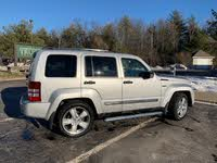 Picture of 2011 Jeep Liberty Limited Jet 4WD, exterior, gallery_worthy