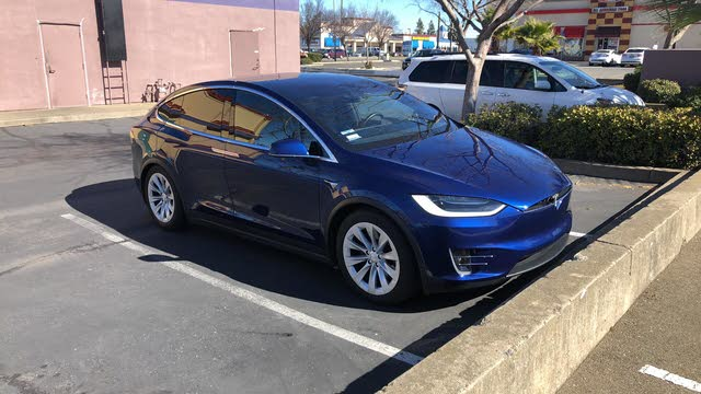Picture of 2017 Tesla Model X 90D AWD