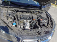 Picture of 2014 Honda Accord EX-L, engine, gallery_worthy